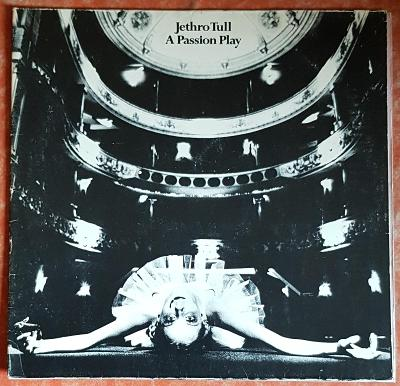 Jethro Tull – A Passion Play 1973