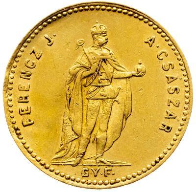 🔥 (A171) František Josef I., Andělíčkový Dukát 1869 GYF - Vzácný !