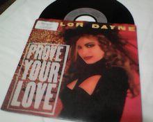 TAYLOR DAYNE-PROVE YOUR LOVE-SP-1988