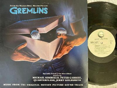 Jerry Goldsmith - Gremlins