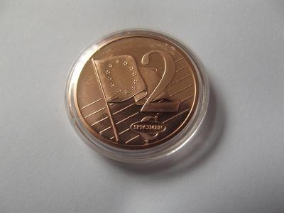 Pamětní mince 1