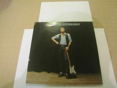 LP Eric Clapton Just One Night 2LP