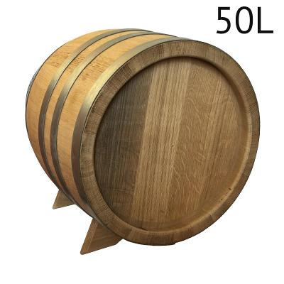 DUBOVÝ SOUDEK 50 L