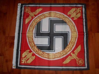 Německá válečná vlajka 2