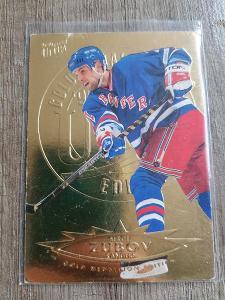 Ultra fleer gold medailon 95-96