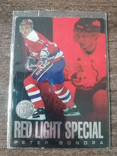 Ultra fleer red light gold