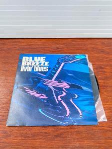 • BLUE BREEZE   VINYL od 50 Kč •