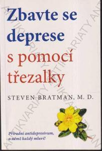 Zbavte se deprese pomocí třezalky