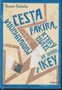 Podivu. cesta fakíra, který uvízl ve skříni z IKEY