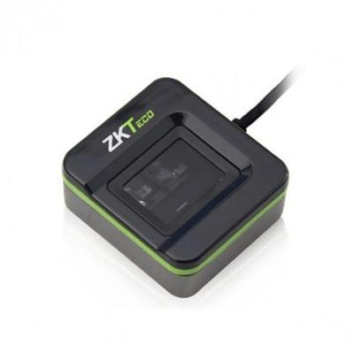 Biometrická čtečka SLK20R Live20R ZKTeco