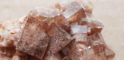 Minerály ČR Vrchoslav