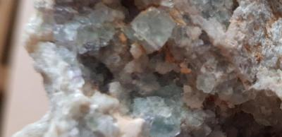 Minerály ČR Kožlí