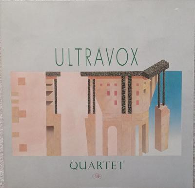 Ultravox - Lament - CHRYSALIS 1982 - EX+