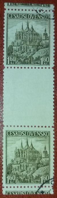 ČSR1 - 1936 - č.306Ms