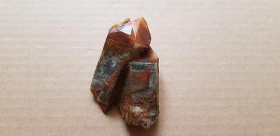Minerály ČR Cínovec