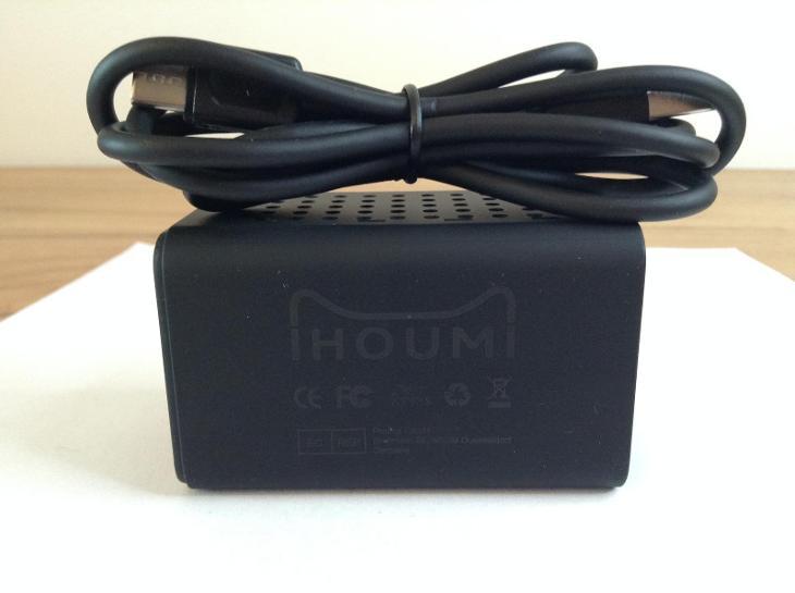 Mini camera Ihoumi Mini  - Zabezpečovací systémy