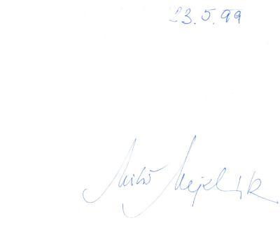 herci – Miloš MEJZLÍK