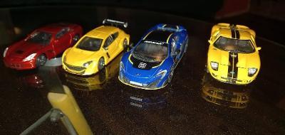 4x model