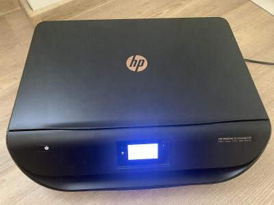 HP Deskjet 4535 Ink Advantage All-in-One