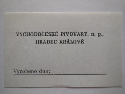 PE-Hradec Králové- Z 1/I -pap. pergamen