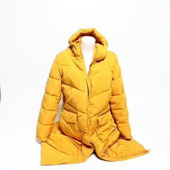 Dámský dlouhý kabát s.Oliver 44 EUR