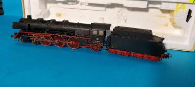 Parní lokomotiva Marklin 003160-9 H0
