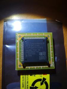 (53) Funkční procesor AMD 486 DX-40 - retro