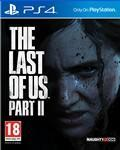 ***** The last of us part II ***** (PS4)