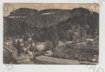 Ústí nad Orlicí, Litice nad Orlicí, Pohled na měst