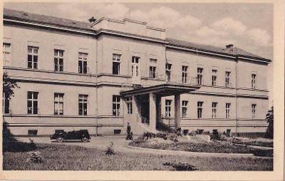 DOBŘANY - ÚSTAV -79-ZY53
