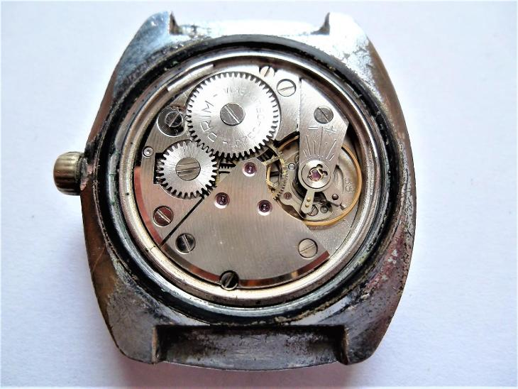 Náramkové hodinky Prim Sport-*6-259 - Starožitnosti