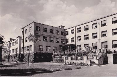 KARVINÁ - DARKOV - JEDOVÉ LÁZNĚ - 49-SQ45