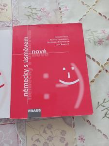 Učebnice Německy s úsměvem