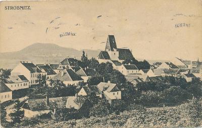 Horní Stropnice, N. Hrady, okr. České Budějovice,