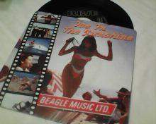 BEAGLE MUSIC LTD-ICE IN THE SUNSHINE-SP-1985.