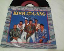KOOL THE GANG-VICTORY-SP-1986.