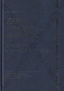 Zákon o veřejných zakázkách Raus,Neruda Linde 2005