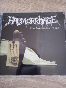 CD HAEMORRHAGE 2020
