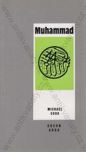 Muhammad Michael Cook 1994 Odeon/Argo, Praha