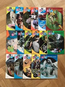 17x časopis ABC – ročník 30