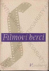 Filmoví herci V. soubor Orbis, Praha 1960