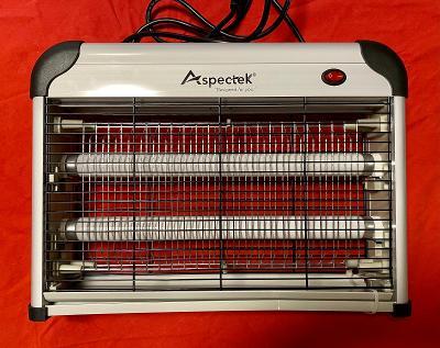 Elektrický lapač hmyzu Aspectek 20W