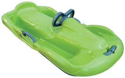 Sulov Funky s volantem zelené boby