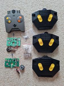 Lego Ovladače RC Vlaku