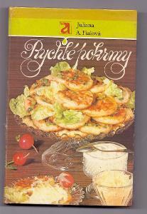 RYCHLÉ POKRMY recepty