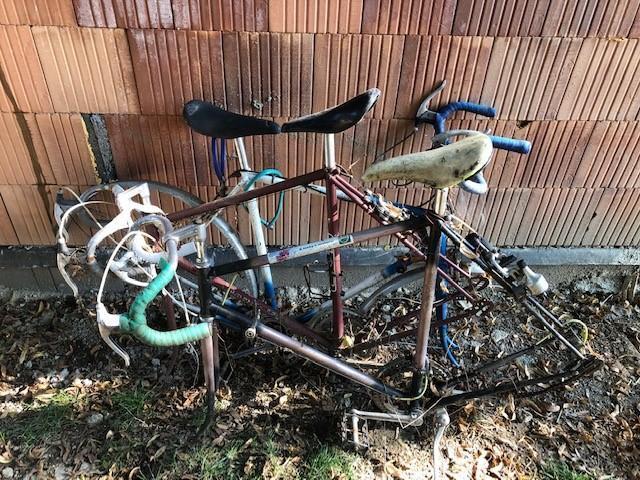 rámy favorit - Cyklistika
