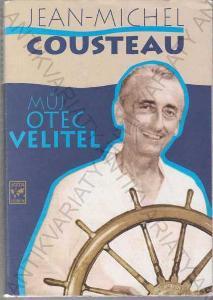 Můj otec velite Jean-Michel Cousteau