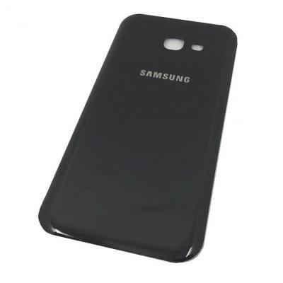 Zadní kryt baterie Samsung Galaxy A5 2017 Black