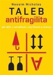 Antifragilita - Knihy