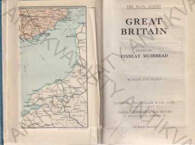 Great Britain 1930